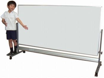 低位置ホワイトボード